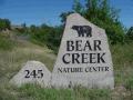 Bear Creek Nature Center | travel activity for kids