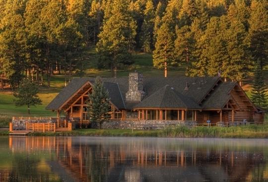 Evergreen Lake House Evergreen Co Kid Friendly