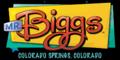 Mr. Biggs - Bigg City | travel activity for kids