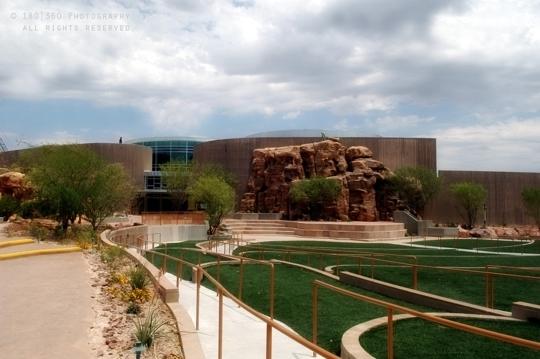 Springs Preserve Las Vegas Nv Kid Friendly Activity