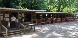 Whitewater Equestrian Center - Sapphire, North Carolina