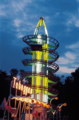 Lakemont Park | travel activity for kids