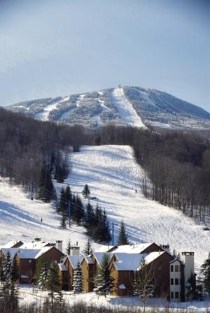 Pico Mountain - Skiing|Snowboarding-Escape2ski