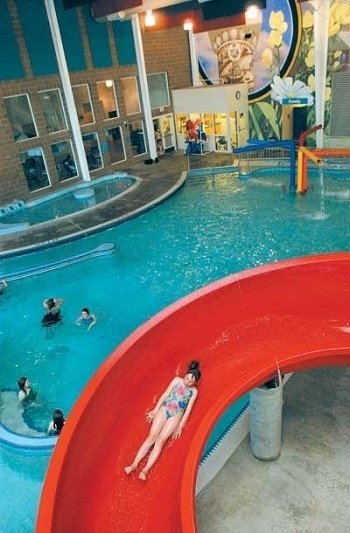 Astoria Aquatic Center Astoria Or Kid Friendly Activity Reviews Trekaroo