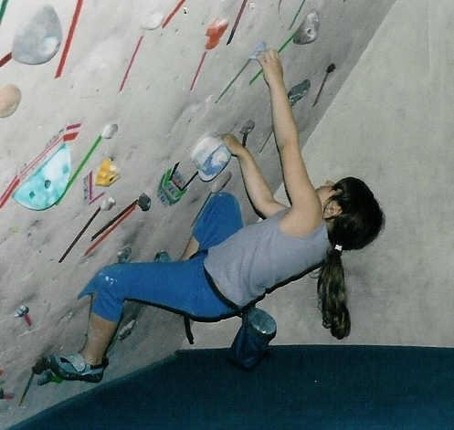 Doylestown Rock Gym & Adventure Center - Doylestown, Pennsylvania