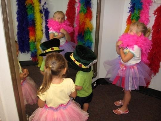 Kid Activities In Pueblo Co