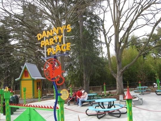 Happy Hollow Park Amp Zoo San Jose Ca Kid Friendly