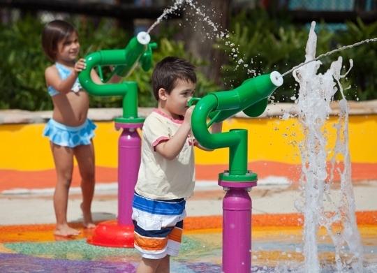 Busch Gardens Tampa Tampa Fl Kid Friendly Activity