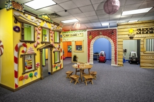 Kids Town Wheaton Il Kid Friendly Activity Reviews