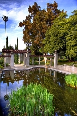 Kimberly Crest House And Gardens Redlands Ca Kid Friendly Acti Trekaroo