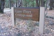 Upper Pines Yosemite Valley Campgrounds in Yosemite ...