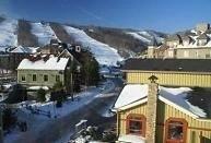 Tanglwood Ski Area & Winter Park - Tafton, Pennsylvania