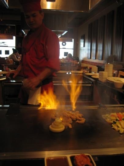 Sakanaya japanese restaurant fresno ca kid friendly for Asian cuisine fresno ca