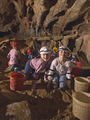 Lake Shasta Caverns | travel activity for kids