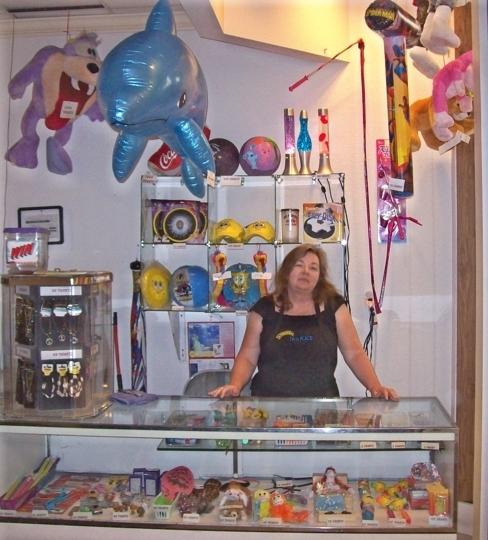 Dk's Place Family Arcade - Woodland, California