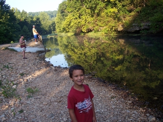 Cloud 9 Ranch Inc Caulfield Mo Kid Friendly Activity