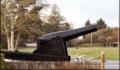 Fort Stevens Historic Area | travel activity for kids