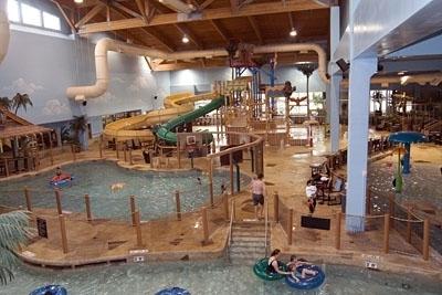 Splashers Water Park At Canad Inn Grand Forks Grand Forks Nd K Trekaroo