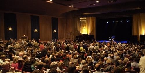 Keswick Theater Glenside Pa Kid Friendly Activity