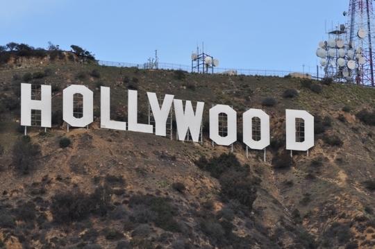 Hollywood Sign Los Angeles Ca Kid Friendly Activity