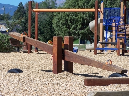 Palmer Park - Colorado Springs, Colorado
