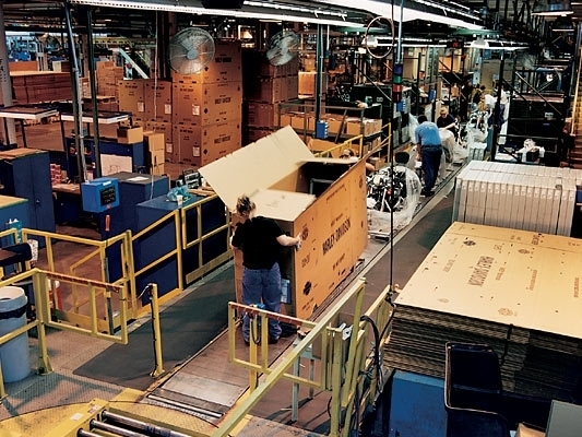 free factory tours in york pa