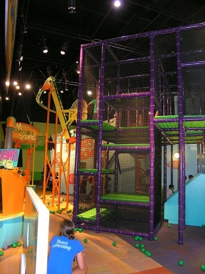 Marbles Kids Museum Raleigh Nc Kid Friendly Activity