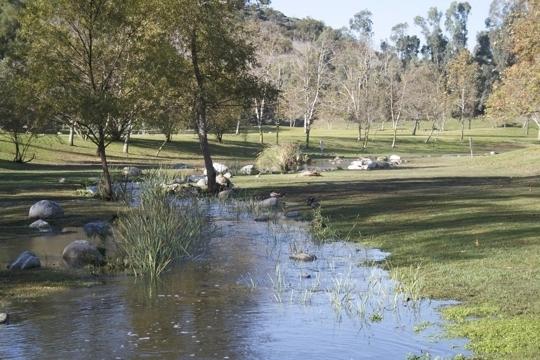 Laguna Niguel Regional Park - Laguna Niguel, California