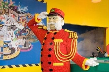 LEGOLAND Discovery Center - Grapevine, TX - Kid friendly ...