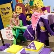 Minnesota Children's Museum - Saint Paul, Minnesota