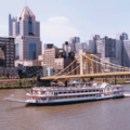 The Gateway Clipper Fleet | travel activity for kids