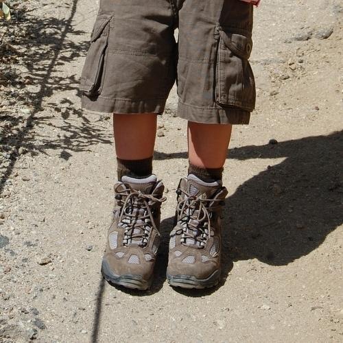 Comfort Quality Waterproof Vasque Kid S Hiking Boots