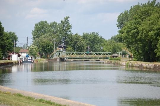 Holley Canal Falls Holley Ny Kid Friendly Activity Reviews Trekaroo