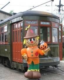 The Pennsylvania Trolley Museum - Washington, Pennsylvania