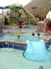 Hotels Near Seven Peaks Water Park Utah