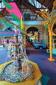 Children S Museum Of Brownsville Brownsville Tx Kid