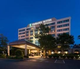 Embassy Suites by Hilton Boston/Waltham - Waltham, Massachusetts