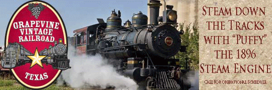 Websites Like Craigslist >> Ride The Polar Express In Texas! - Trekaroo