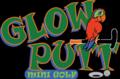 Glow-Putt Miniature Golf | travel activity for kids - 0.0 star rating