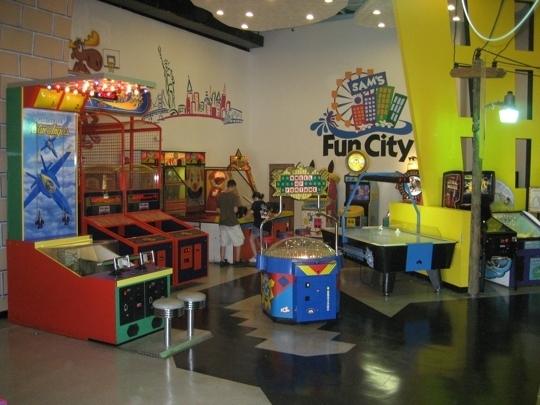 Fun Activities For Kids Pensacola