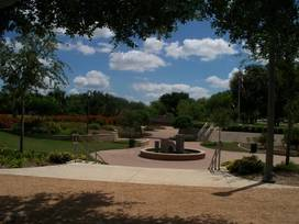 Bill Schupp Park - McAllen, Texas
