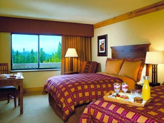 Tenaya lodge fish camp ca kid friendly hotel reviews for Fish camp ca hotels