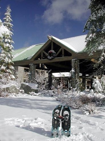 Tenaya Lodge Fish Camp Ca Kid Friendly Hotel Reviews