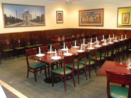 Haandi Indian Restaurant Rancho Cucamonga Ca Kid Friendly Rest Trekaroo