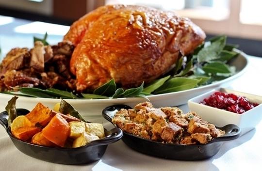 Southern california restaurants serving thanksgiving for What restaurants are serving thanksgiving dinner