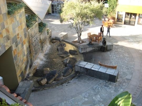 Restaurants In Garden Walk Anaheim Ca: The Shops At Anaheim GardenWalk