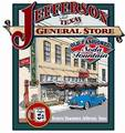 Jefferson General Store | travel activity for kids