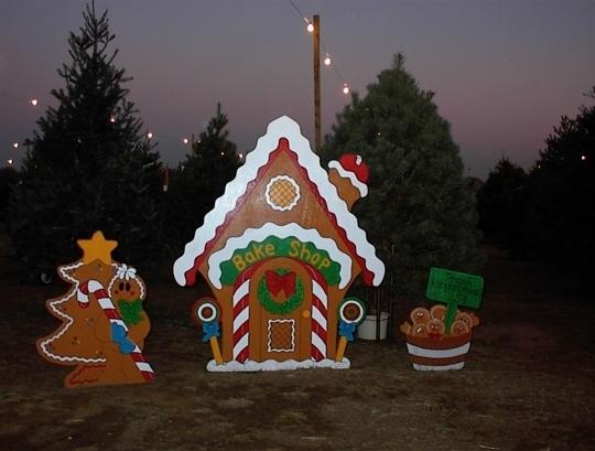 Flower Mound Christmas Trees In Flower Mound, TX