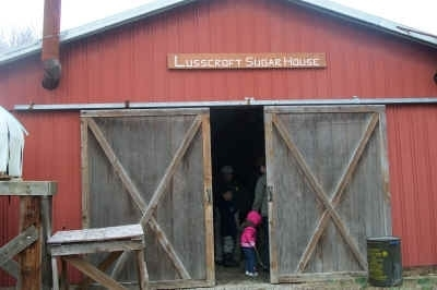 Lusscroft Farm - Sussex, New Jersey