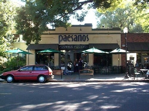 Top Midtown Restaurants Sacramento